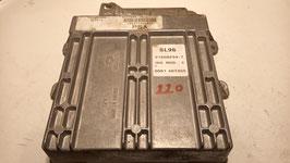 Sagem SL96-4 9637798080 21656234-7 (220)