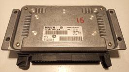 Bosch  MP7.2 0261206214 9632693880 (15)