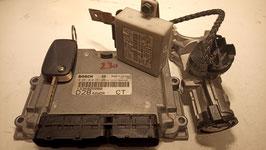 Bosch KIT DEMARRAGE COMPLET 0281010931 1336825080 (230)