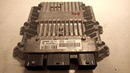 Siemens SID 801A 5WS40105C-T 9651942780 9647423380 (308)