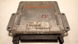 Bosch EDC15C2 0281010363 9641608080  (221)