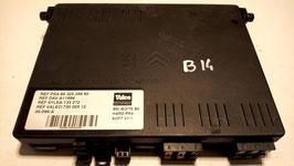 Valeo BSI-BOITE B6 9632526880 73002512 (B14)
