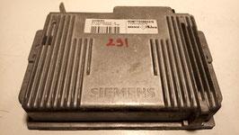 Siemens S115300203A 7700860319 7700105979 (291)