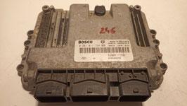 Bosch 0281011724 8200311550 8200384493 (246-247-254-382-400)