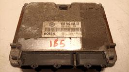 Bosch EDC15V 0281001916 038906018EE (185)