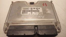Bosch 0281010200 038906012AH (64-123)