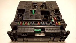 Valeo BSI G0X-00 9636760580F 9644098280 (B12-B13-B72-B73)
