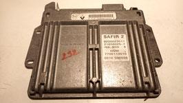 Sagem SAFIR2 8200024669 8200023511 7700113510 (292-324)