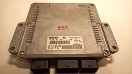 Bosch EDC15C2 0281011081 9647472780 (297)