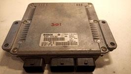 Bosch EDC15C2 0281010877 9647473780 (301)