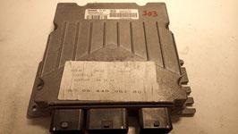 Siemens SID 801 5WS40020G-T 9644895180 9641849280 (303)