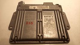 Sagem SAFIR2 7700115597 7700115160 7700113511 (299-375)
