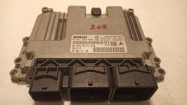 Bosch MEV17.4 0261S04009 9665291180 (209)