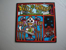 Battle Garages Volume II