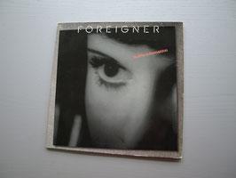 Foreigner - inside information -