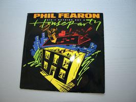 Phil Fearon
