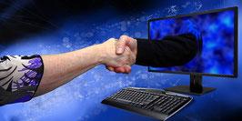 Ticket Soporte Técnico Avizor Software 1 Acción Online