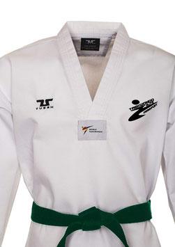 Taekwondo Anzug Elite für Kinder, Jugendliche und Erwachsene