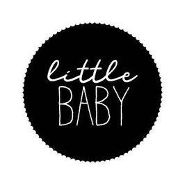 Stickers Little baby