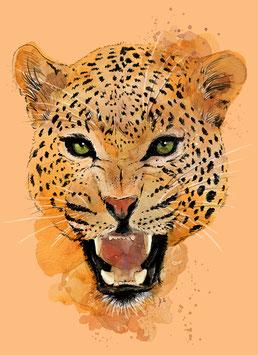 """Leopard """"Luna"""""""
