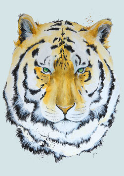 "tiger ""sascha"""
