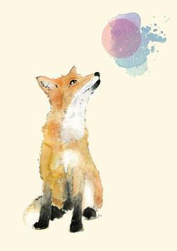 """Fuchs """"FOXY"""""""