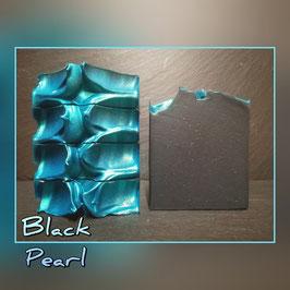 """Gesichts Seife """"Black Pearl"""" - 80g"""