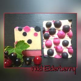"""Duschseife """"Wild Elderberry"""" - 80g"""