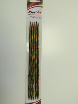 Knit Pro Symfonie Nadelspiel 20cm