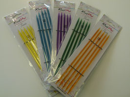 Knit Pro Trendz Nadelspiel 15cm