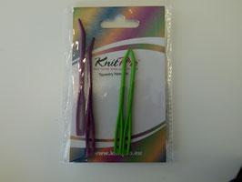 Knit Pro Sticknadelset