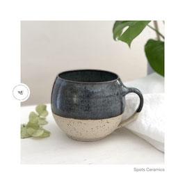 Spots Cups 500ml blaugrau
