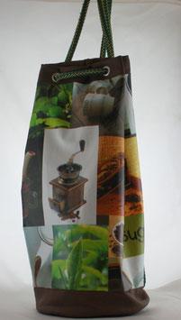 4a-kitbag Kaffee Bunt