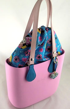 4a-Bag Mini Minimaus Rosa