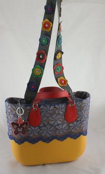 4a-Bag Mini mit Schultergurt