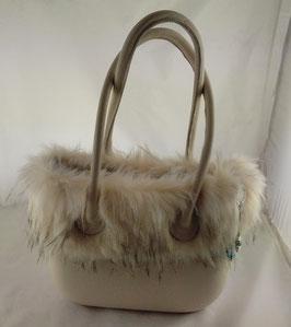 4a-Bag Mini Creme