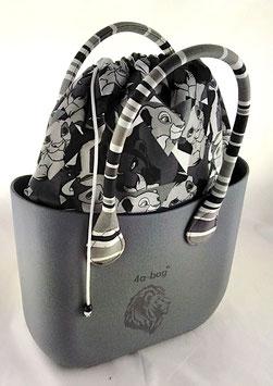4a-Bag Mini König der Löwen mit Lasertechnik