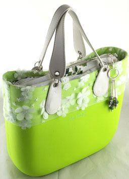 4a-Bag Mini mit Tüll Apfelgrün