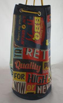 4a-kitbag Amerikan Retro