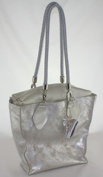 4a-pur Silber-Beige