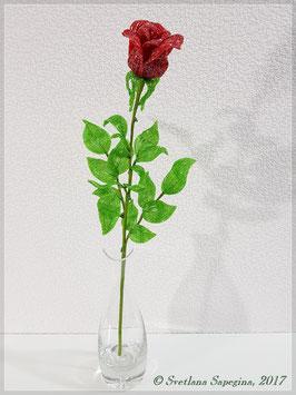 Уральская бокаловидная роза