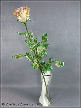 "Бокаловидная роза ""Клаудия"""
