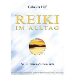 Buch: Reiki im Alltag