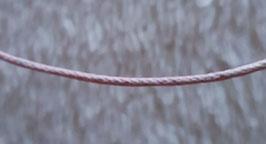Textilband rosa