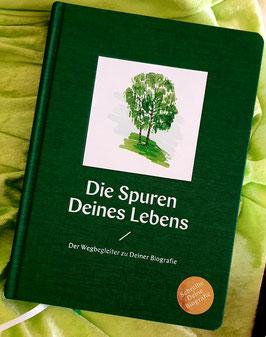 Dein Leben - dein Buch