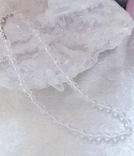 Bergkristall-Kette (K)
