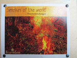 Smokes of the world