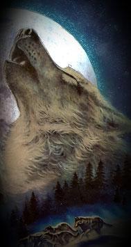 3. ) Wolf           / 19. Februar - 20. März