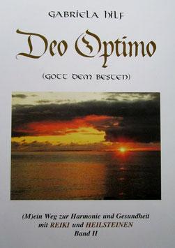 Deo Optimo (Gott dem Besten)