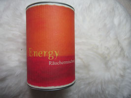 Energy - Räuchermischung